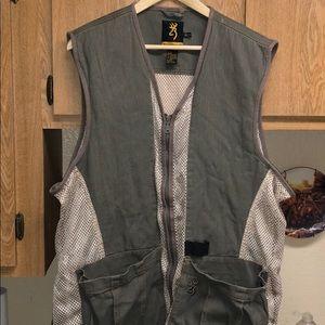 Browning Hunting Vest 🦌